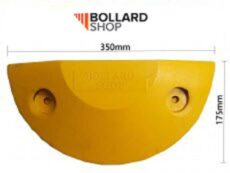 350mm-Rubber-Speed-Hump-End-Yellow-230x173