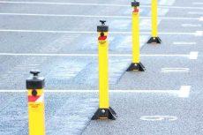 Parking Protectors