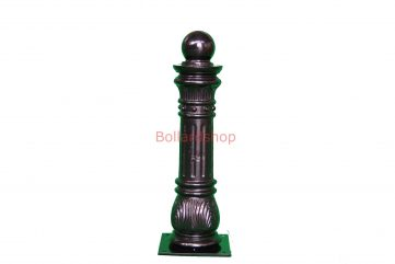 Antique Bollard
