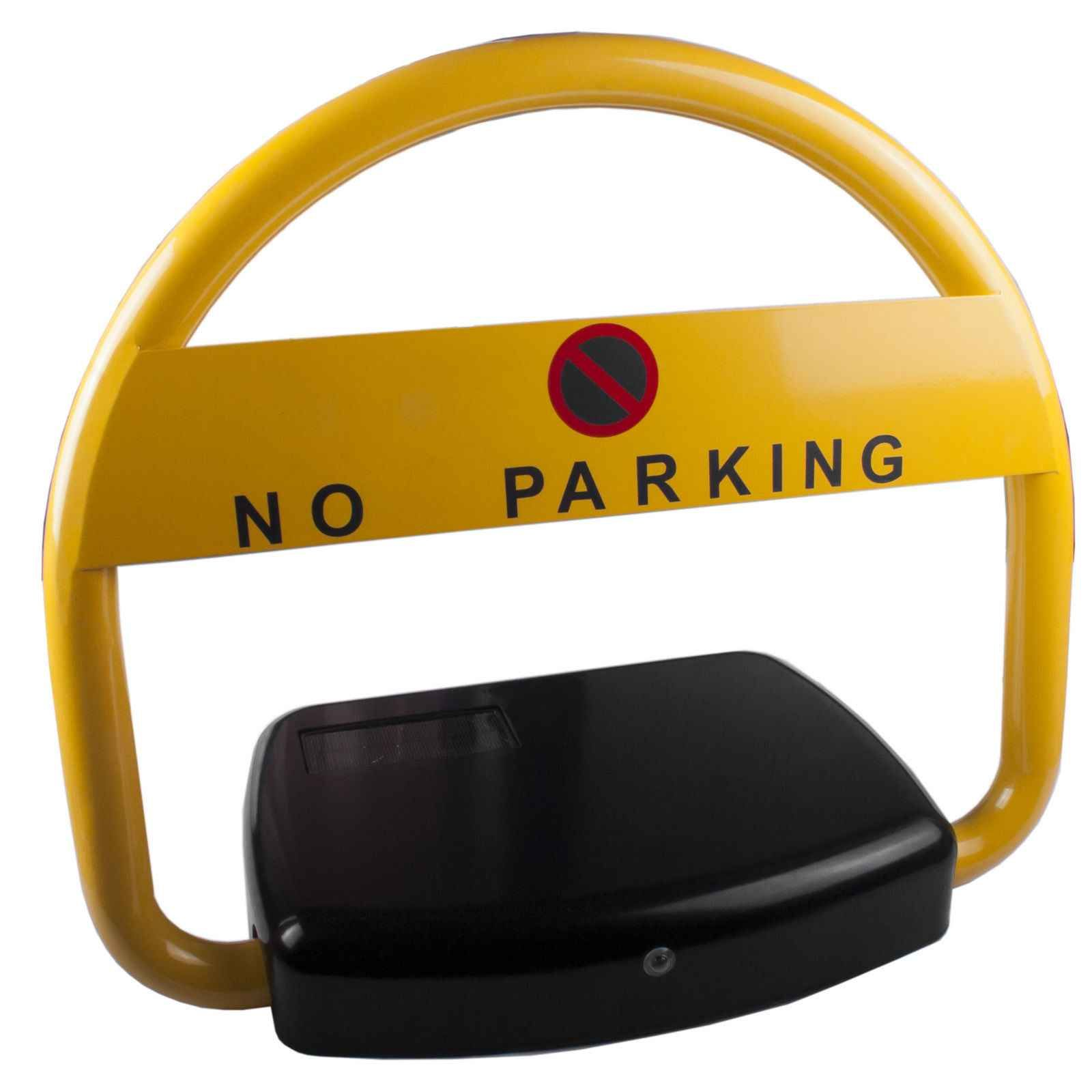 Solar parking protector heavy duty the bollard shop for Protector parking carrefour