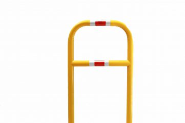 Pedestrian Barrier IG-B 600mm With Bar