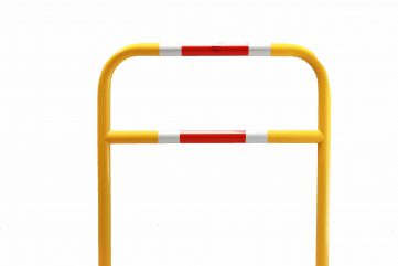 Pedestrian Barrier IG-B 900mm With Bar